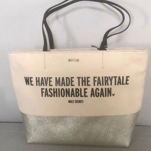 Kate Spade✨NWT✨Disney Parks💫 Limited Edition Tote